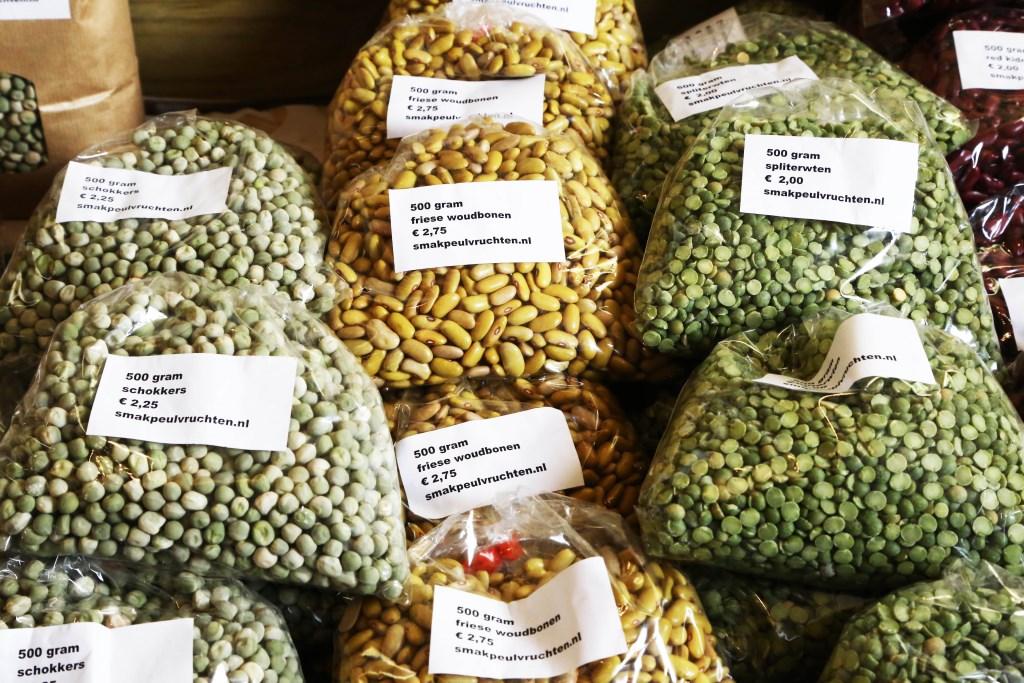 Lokale delicatessen. (Foto: fotografie Hanneke de Boer) © rodi