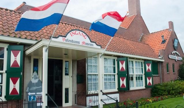 Het Volendams Museum bestaat 45 jaar.