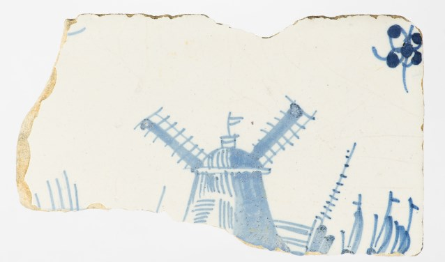 Campagnebeeld van de tentoonstelling 'Beemstermolen: Toptechniek van wereldformaat'