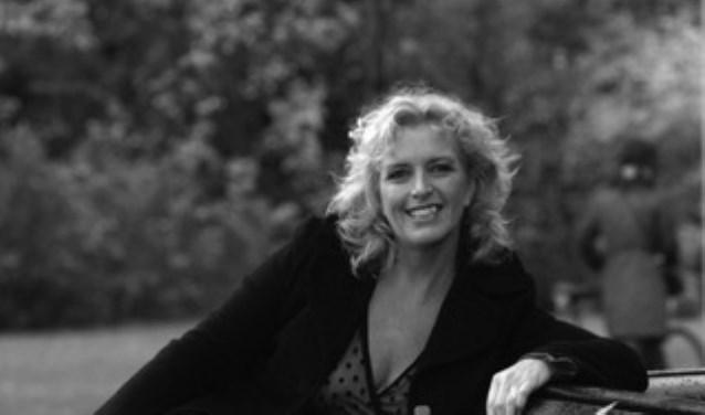 Simone Honijk.