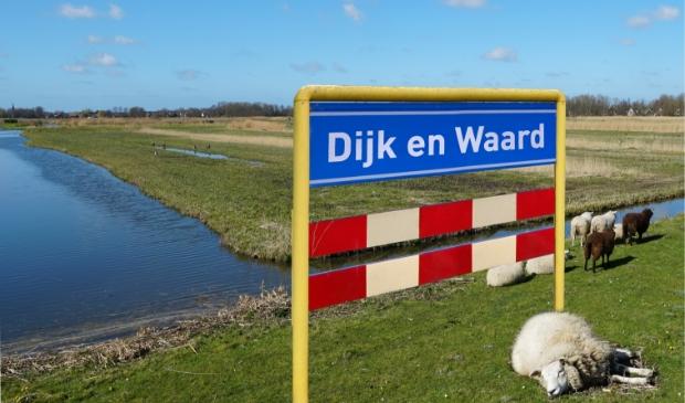 <p>De Haagse ministerraad is positief over het voorstel om de nieuwe gemeente Dijk en Waard op te richten. </p>