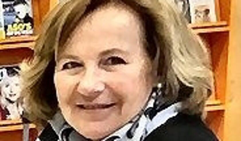 Monique Spliet.