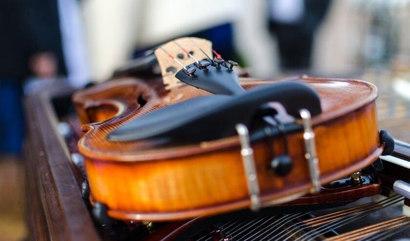 Muziek kan verwerkend zijn bij bij rouw.