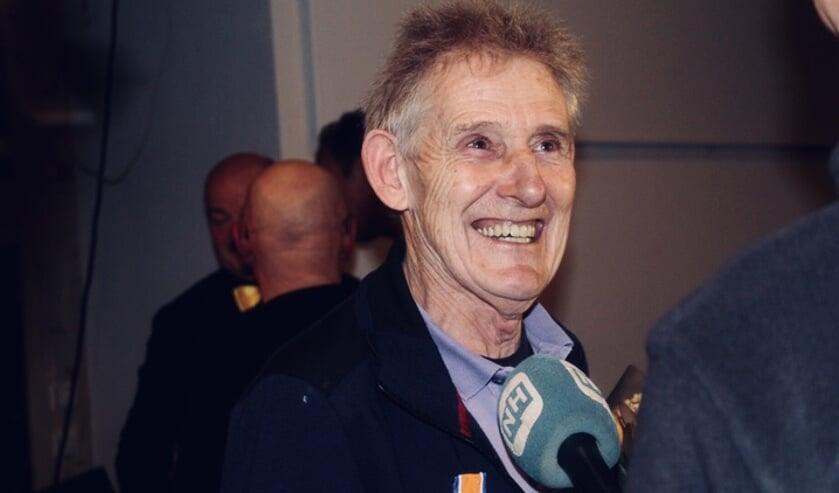 Jacques Steur