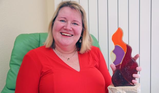 <p>Ook dit jaar zal Marieke Neesen van Stichting Lief Langedijk weer de Martin Neesen Prijs uitreiken.</p> (Foto: Theo Annes) © rodi