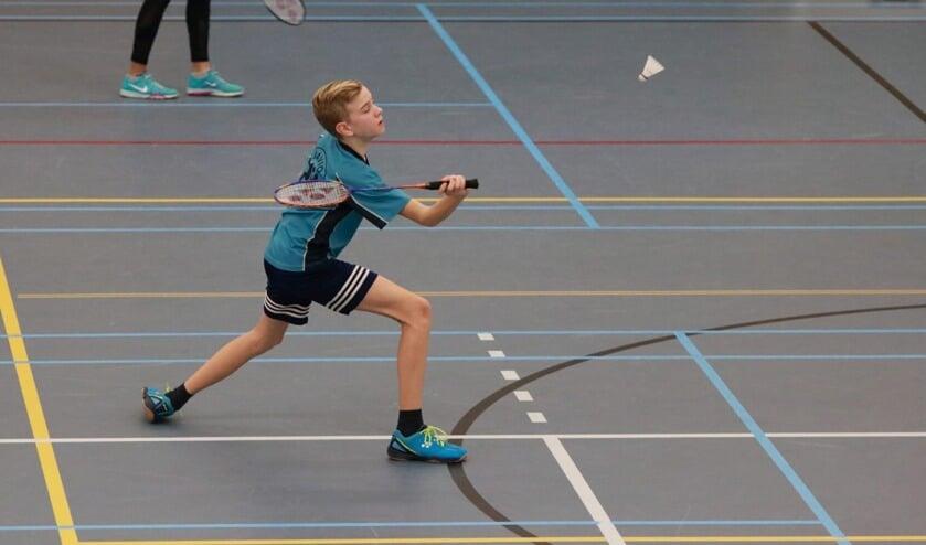 Badminton iets voor jou?