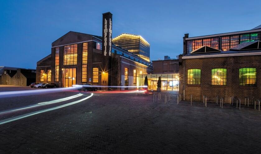 Theater de Kampanje.
