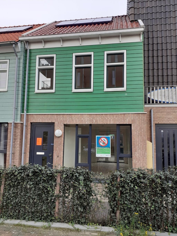<p>Het pand aan Letterhout, Zaandam, gaat ook drie maanden dicht.</p> <p>(Foto: aangeleverd)</p> © rodi