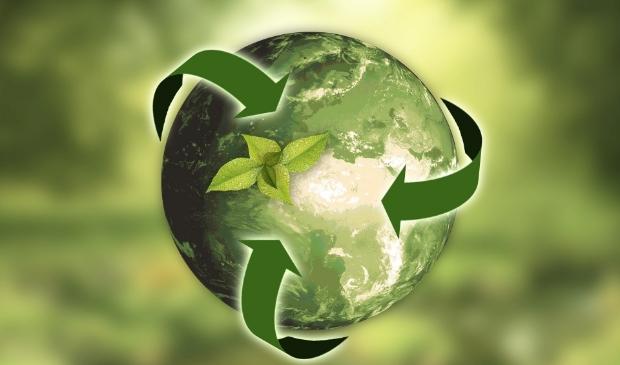 <p>Door recycling van e-waste blijven grondstoffen behouden, komen schadelijke stoffen niet in het milieu terecht en wordt de uitstoot van CO2 vermeden. </p>
