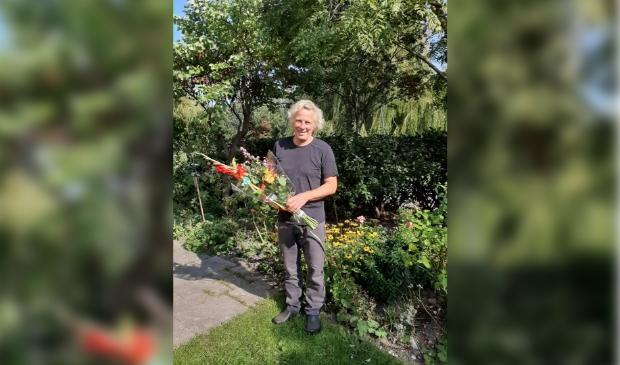 <p>Na bijna twintig jaar trouwe dienst nam vrijwilliger Hans Timmerman onlangs afscheid.</p>