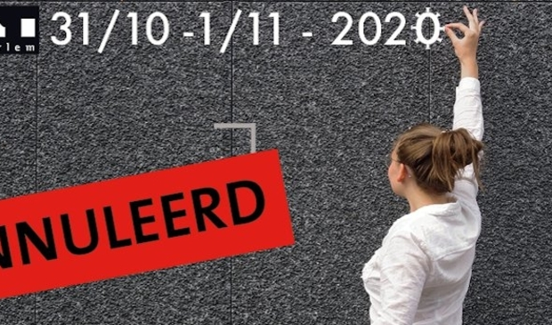 <p>Geen Kunstlijn dit jaar in Haarlem.</p>