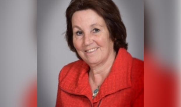 <p>PvdA-fractievoorzitter Jaqueline Dorenbos.</p>