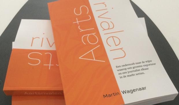 <p>'Aartsrivalen', het debuut van Martin Wagenaar.</p> <p>(Foto: Aangeleverd)</p> © rodi