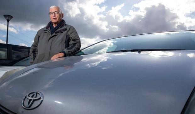 <p>Dieven jagen in Uitgeest op katalysatoren uit Toyota&#39;s.</p>