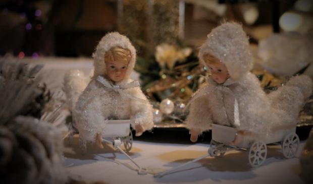 <p>Opbrengst kerstmarkt is voor stichting De Opkikker.</p>