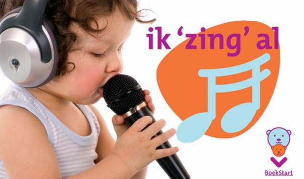 <p>Muziek maken met je kindje is leuk en stimuleert zijn of haar taalontwikkeling.&nbsp;</p>
