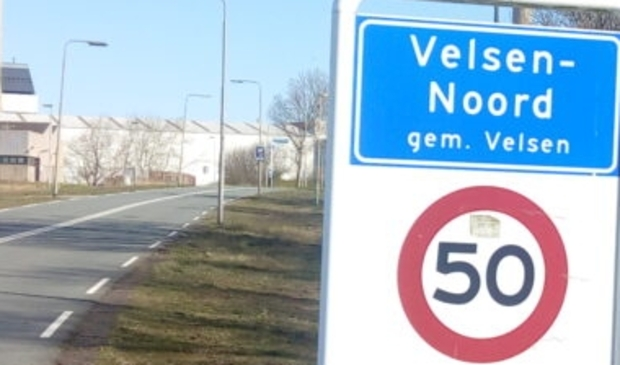 <p>De Reyndersweg in Velsen-Noord is dit weekend nu verboden gebied om te feesten.</p>
