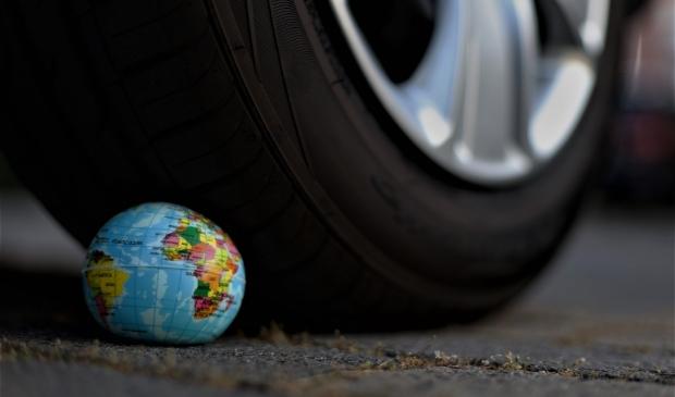 <p>In een milieuzone mogen de meest vervuilende voertuigen niet meer rijden. </p>