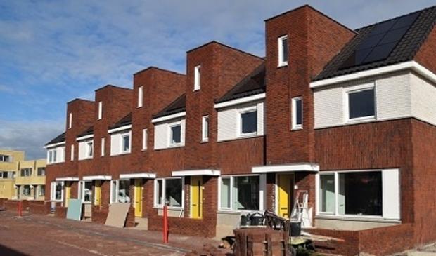 <p>Reguliere huurwoningen in de Friese Vlaak zijn overgedragen aan de nieuwe huurders.</p>