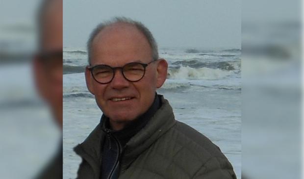 Johan Biersteker.