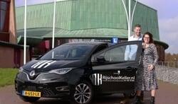 Nieuw in regio Hoorn: Rijschool Keller