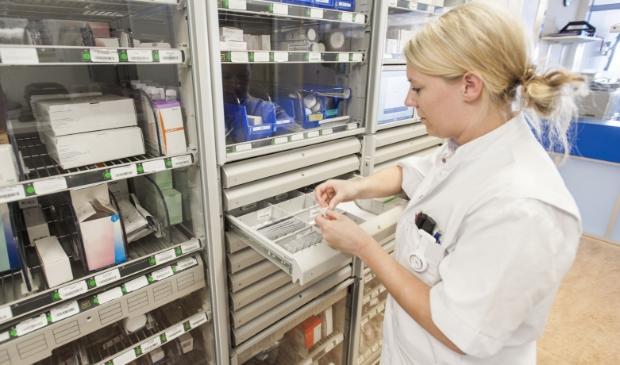 <p>Werkgevers die onderhoudsmonteurs of verpleegkundigen zoeken vinden nog altijd moeilijk personeel. </p>