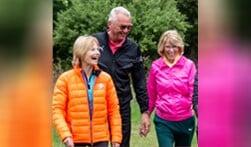 Sporten in de buitenlucht met GezondOud
