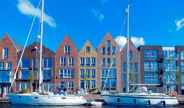 <p>Duizend boten op de wachtlijst om wateren in Haarlem te betreden.&nbsp;</p>