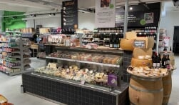 Ekoplaza Haarlem opent met lekker biologisch vers
