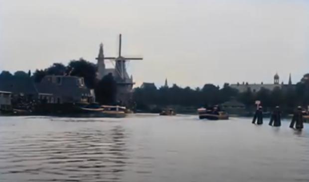 Haarlem in 1919.