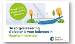 Zo wordt Haarlemmermeer gezonder