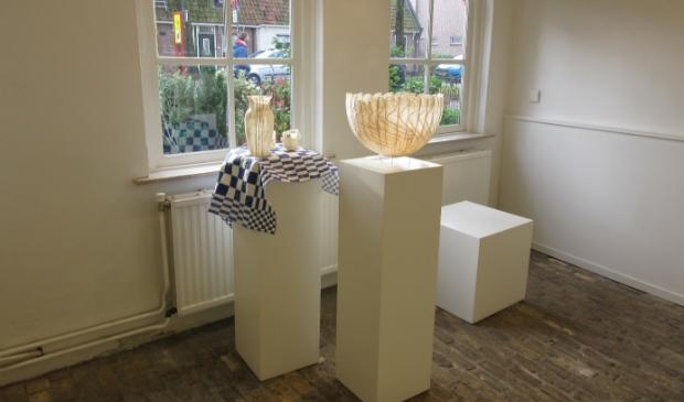 <p>Bij galerie De Kapberg hebben ze weer iets nieuws bedacht.</p>