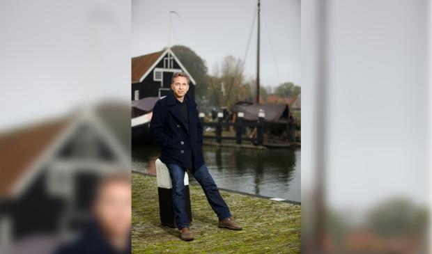 <p>Stephan Warnink, directeur ZZM, wil bouwen aan een goede relatie met Droomparken.</p>