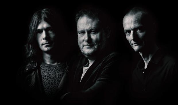 <p>Topmuzikanten Jerome Hol, Rob Mostert en Erik Kooger vormen samen &#39;Boost&#39;.</p>