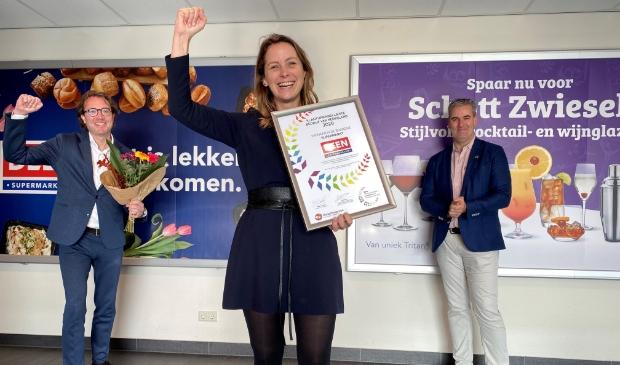 <p>Consumenten vinden DEEN de klantvriendelijkste supermarkt van Nederland.</p>