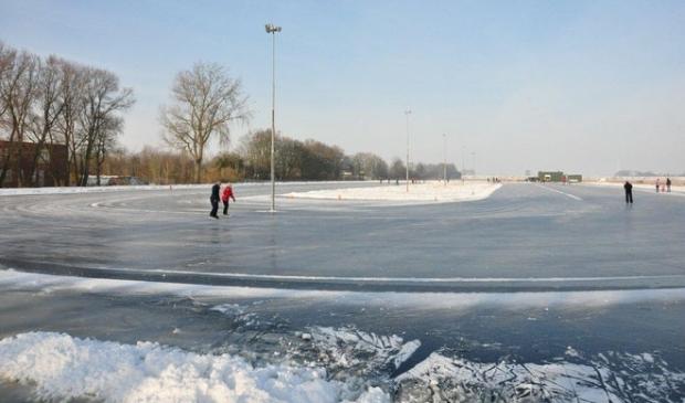 <p>Zullen we weer eens kunnen schaatsen deze winter?</p>