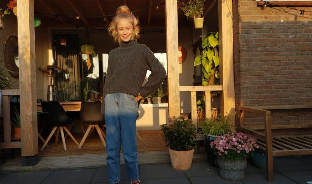 <p>Lotte Mollema is de eerste kinderburgemeester van Den Helder.</p>