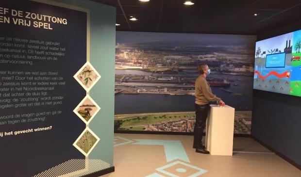 Bezoekers kunnen de expositie bezoeken door van te voren een tijdslot op de site van SHIP te reserveren.