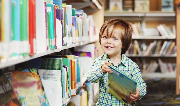 <p>De bibliotheken mogen weer open.</p>