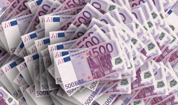 <p>Het geld is bedoeld als tegemoetkoming.&nbsp;</p>