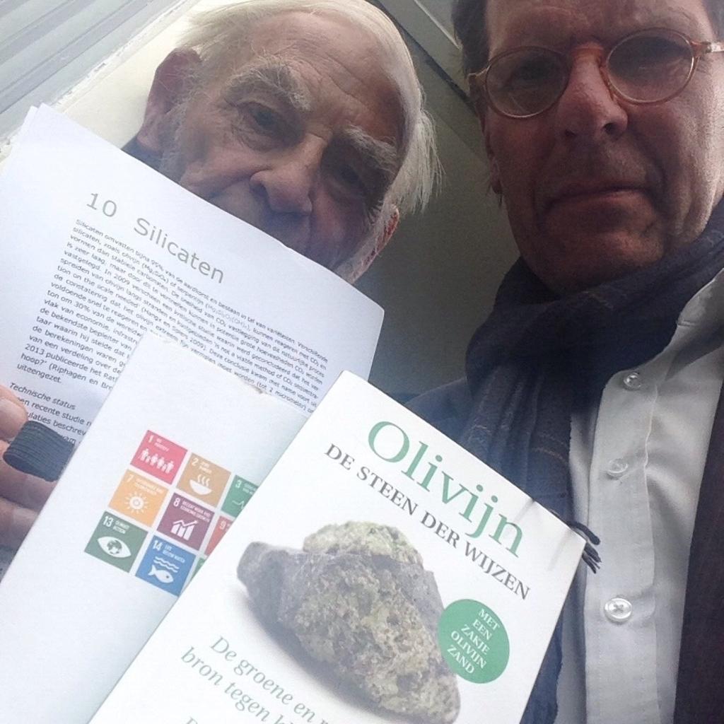 <p>Olivijn is een van de partners van SDG Nederland.</p> <p>(Foto: pr )</p> © rodi