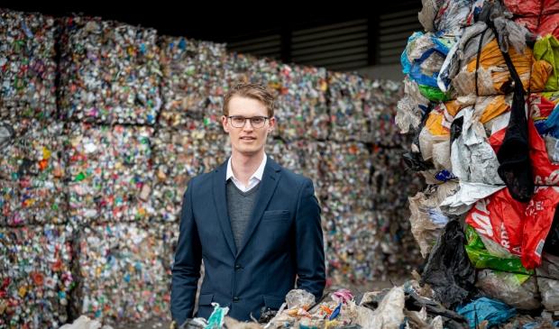 <p>Maarten Coppens: &#39;Samen maken we de cirkel rond&#39;</p>