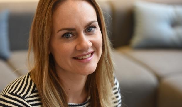 <p>Psychologe Michelle Ernst geeft tips hoe om te gaan met de coronacrisis. FOTO: YOUDID</p>