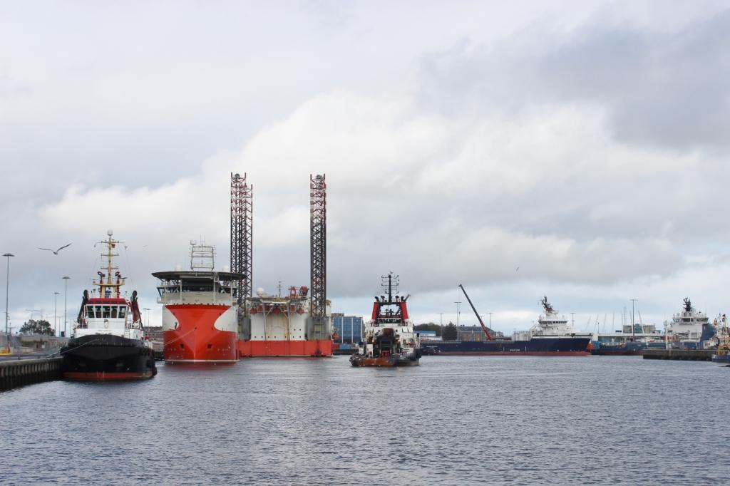 """Nieuws over activiteiten in en rond de havens van Den Helder is te vinden op <a href=""""//www.maritiemdenhelder.eu"""">www.maritiemdenhelder.eu</a>. (Foto: aangeleverd) © rodi"""