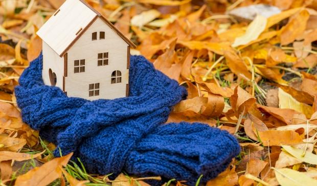 <p>Er is subsidie beschikbaar voor het isoleren van de eigen woning.</p>