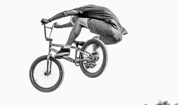 <p>Momenteel is er een BMX-baan, een skatebaan en een free run/calisthenics baan aan het Buikslotermeerplein. </p>