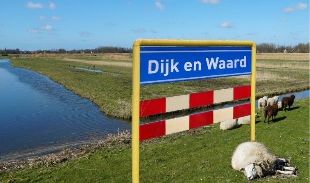 <p>De fusie tussen Dijk en Waard is weer een stapje dichterbij.</p>
