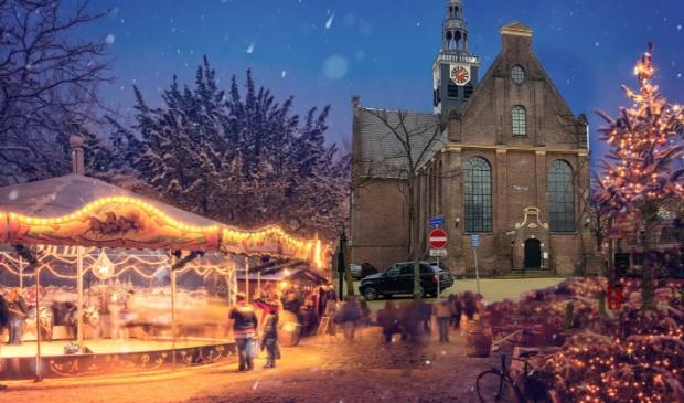 <p>Gaat het plein van de Bullekerk er straks zo sfeervol uitzien?&nbsp;&nbsp;</p>