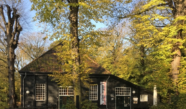 <p>IFDA bij Filmtheater Cinebergen.</p>