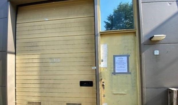 <p>Dit adres werd illegaal bewoond.&nbsp;</p> ((Foto: aangeleverd)) © rodi